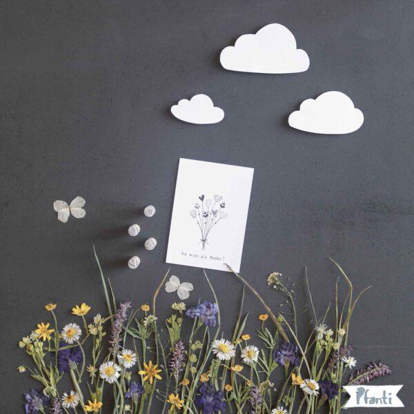 Stempel Blüten