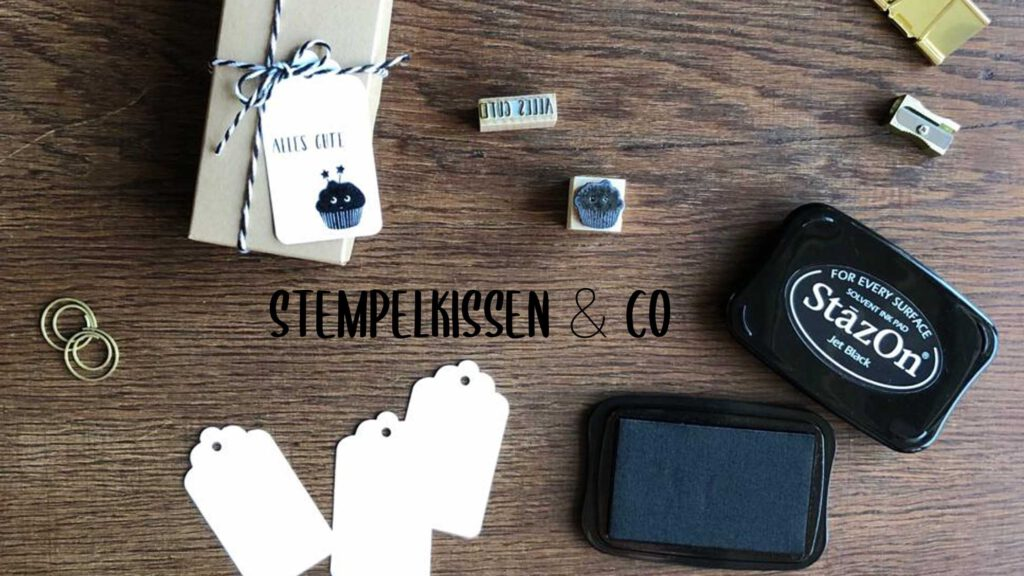 Stempelkissen & Co